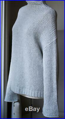360cashmere Cashmere Knit Sweater Medium