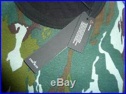 BNWT Stone Island crew Camoflauge Print Sweater Jumper L Art Nr621563862 SS 2015