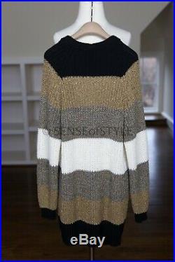 Brunello Cucinelli Sweater Top cardigan long sleeve Size M