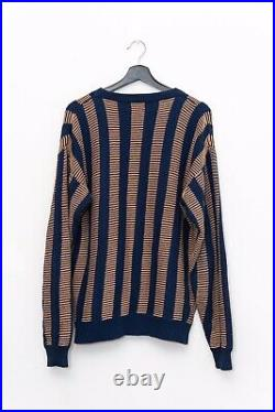 Christian Dior Vintage Knit Sweater
