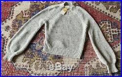 Doen Raglan Lulu Sweater medium
