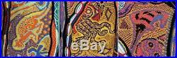 Fantastic COOGI Sweater Octopus, Elephant, Seahorse, Kangaroo M