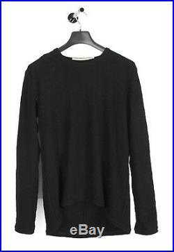 Genuine Carol Christian Poell AW 03/04 Wool Men Fleece Top Sweater size 50