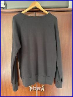 Gucci Spiritismo Sweater Jumper Medium Black Worn Once Authentic