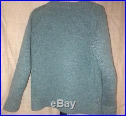 Hysteric Glamour Bear Sweater size medium