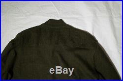 Issey Miyake Men Wool Sweater