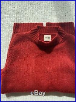 Khaite Cashmere Sweater Medium