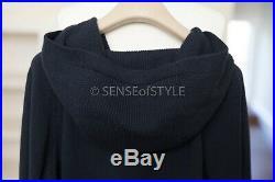 Loro Piana 100% Baby Cashmere Cardigan Sweater Sweatshirt Size IT44 M