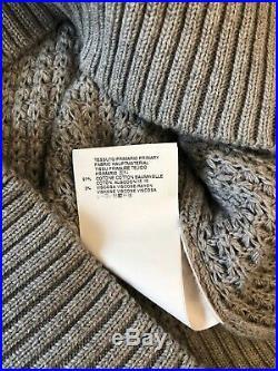 Maison Martin Margiela Waffle Knit Sweater