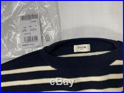 New $ 990 Celine sweater