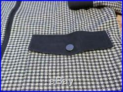 New Hugo Boss Men Blue Selection Cotton Zip Up Cardigan Jumper Sweater Top Large