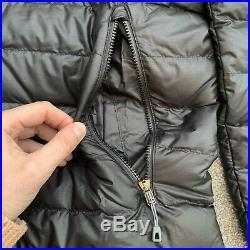 Patagonia Down Sweater Jacket Black Mens SizeMedium BNWT