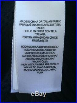 Polo Ralph Lauren Men's 100% Wool Crest Turtleneck Knit Sweater Size M