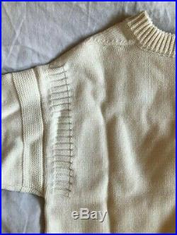 Pullover / Lemaire / 100% Virgin wool