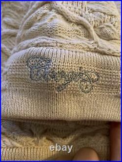 Vintage Coogi Sweater (Medium)